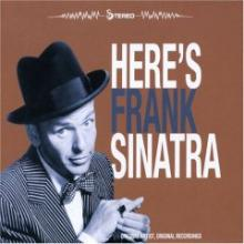 Frank Sinatra(All of Me)