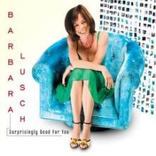 Barbara Lusch(Sentimental Journey)