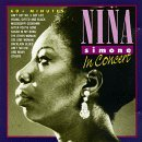 Nina Simone (My Baby Just Cares For Me)