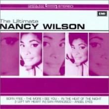 Nancy Wilson(Hello, Dolly !)