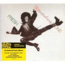 Sly & the Family Stone(Que Sera, Sera )