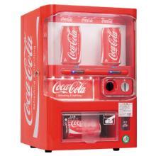 コカ・コーラ自動販売機型冷蔵庫