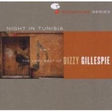 Dizzy Gillespie(A Night in Tunisia)