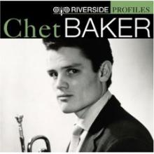 Chet Baker (Look for the Silver Lining)