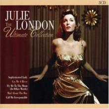 Julie London(Bewitched)