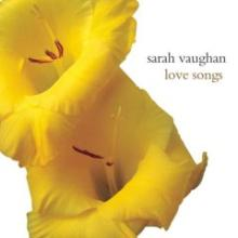 Sarah Vaughan (Just Friends)