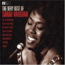 Sarah Vaughan(Wrap Your Troubles In Dreams)