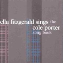 Ella Fitzgerald(All of You)