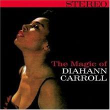 Diahann Carroll(Misty)