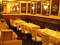 Brasserie Va-tout 店内