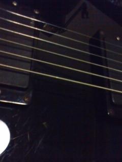 ワタシメスラッグ Guitarレオの画像