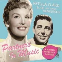 Petula Clark & Joe Henderson