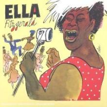 Ella Fitzgerald (Stardust)