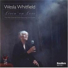 Wesla Whitfield(AlfieAlfie)