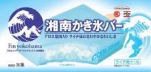 「湘南かき氷バー」