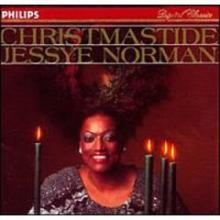 Jessye Norman(O Holy Night)