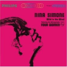 Nina Simone(If I Should Lose you)