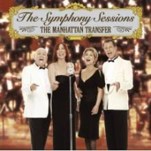 Manhattan Transfer(Embraceable you)