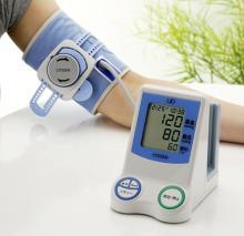 「シチズン電子血圧計 CH-463E」