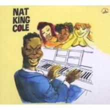 Nat King Cole(Orange Colored Sky)