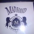 MADHANDの画像