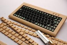 「木ーボード DIY Kit」
