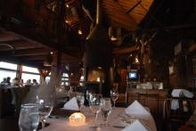 Cannery Restaurant