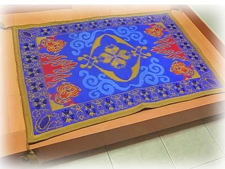 Images of 魔法の絨毯 - Japanes...