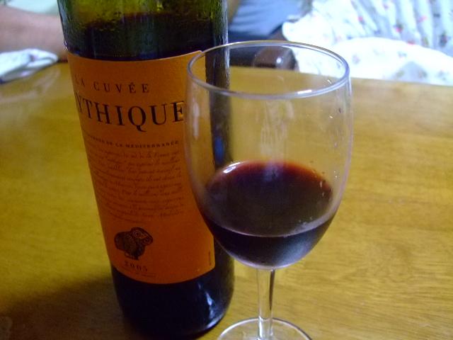 サッポロ★ラ.キュベ.ミティーク ワインの画像 | La douceur 40ans