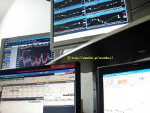 スノーキーのブログ-FXトレード環境DMM FX