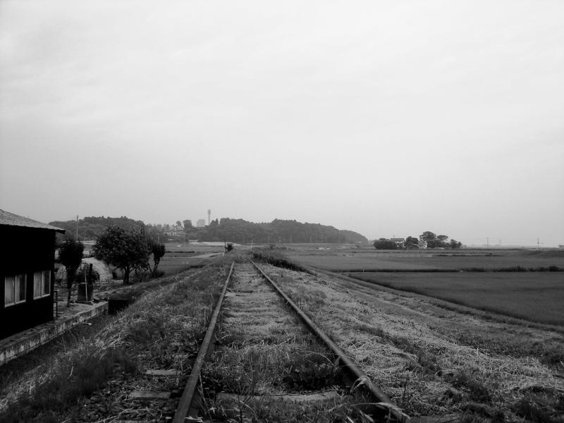 〔幸〕せを〔手〕にする街・幸手市  【幸手市商工会】-鹿島鉄道