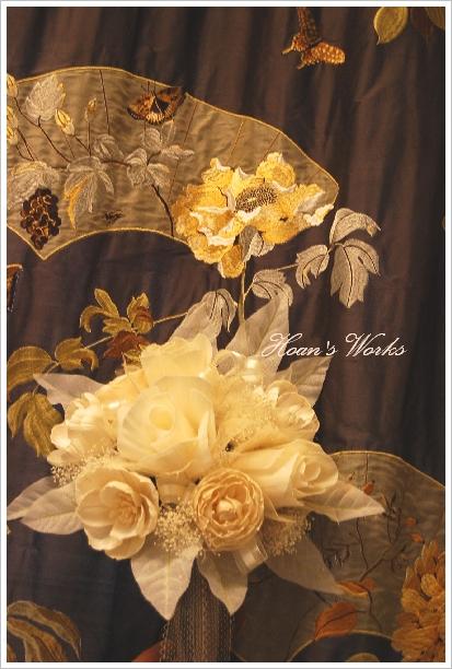 『欲張りお花教室』 芳庵さんのお花のおハナし