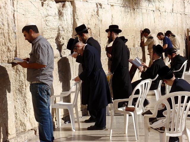 嘆きの壁 : 3000年以上続くユダヤ人迫害の歴史 - NAVER まとめ
