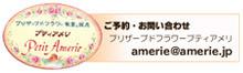 プリザーブドフラワー♪横浜瀬谷教室Petit Amerieプティアメリ