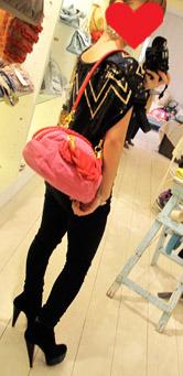 人気ブランドセレクトSHOP☆deicy blondy rich NINE joujou ROSE BUD☆バイヤーBLOG