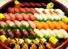 ふれあいの心で地域に活力を!!『ふれあい寿司』の日々雑感