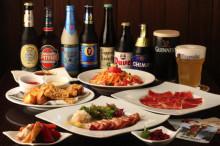 中野 PUB&BAR Abbot's Choiceのブログ ギネスビールやエールなど世界のビールとモルトウイスキー・カクテルのお店。-料理