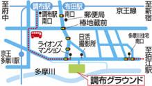 $TOKYO23FC <PRESS ROOM>