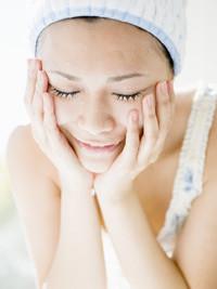 敏感肌の方やお子さんでも安心して使える天然・自然派化粧品の通販(ネットショップ) ナチュラルコスメティクスバー-洗顔後