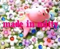 $MADE  IN  mitty♪