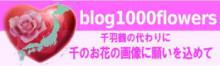 爪が真っ黒になるまで土いじり♪-blog1000flowers350*106