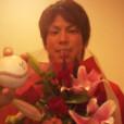 前田健太の画像