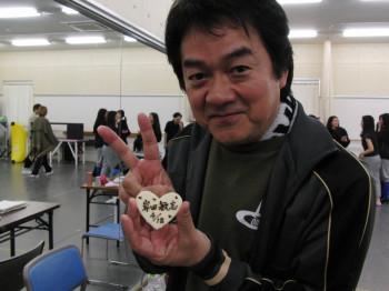 岸田敏志の画像