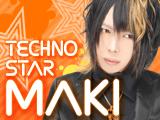 TECHNO STAR MAKI
