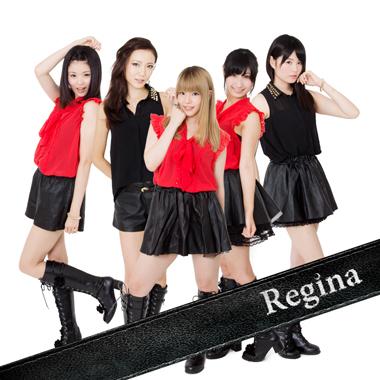 オトメ魂。-Girls Pure Soul!-@kurargue information!-Regina