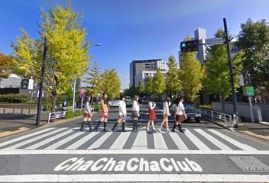 オトメ魂。-Girls Pure Soul!-@kurargue information!-ChaChaChaClub チャチャチャ倶楽部 ライブ