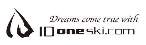 ひとつ上のおさむ -logo IDone
