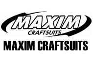 MAXIM CRAFTSUITS