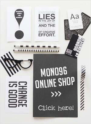 MONO96オンラインショップ
