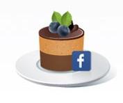FaceBookしてます☆